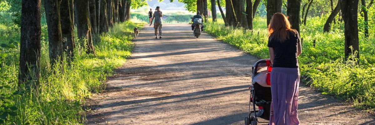 Ranking wózków spacerowych