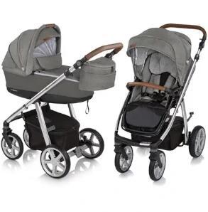 Wózek spacerówka dla dziecka polska marka