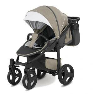 Wózek dla dziecka polskiej marki spacerowy
