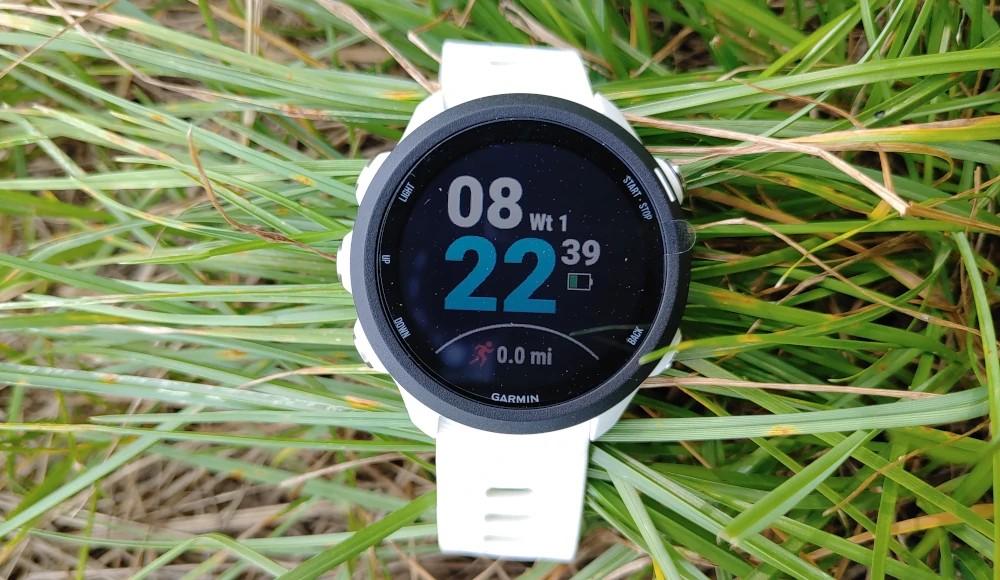 Zegarek dla biegaczy Forerunner 245