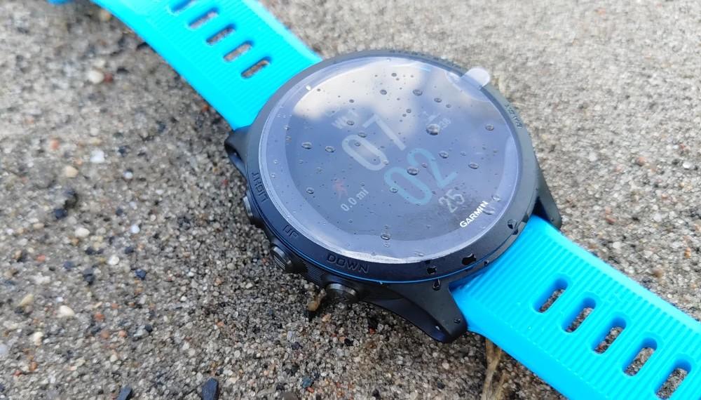 Zegarek dla biegaczy Forerunner 945